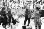 55 лет спустя по маршруту группы Дятлова