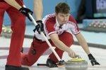 Российские керлингисты лишились шансов на выход в плей-офф Олимпиады