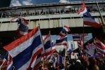 Суд Таиланда ввел запрет на разгон протестующих