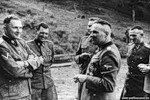 В Германии арестовали троих бывших нацистов