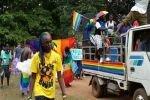 Гомосексуалистам Уганды грозит пожизненный срок