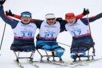 К экватору Паралимпиады российские спортсмены подошли с абсолютным рекордом