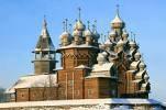 К 300-летию Церкви Преображения Господня в Кижах