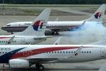Пилот пропавшего Boeing-777 водил девушек в кабину самолета