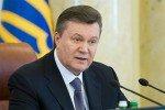 В Киргизии считают речь Януковича несуразной