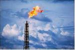Газпром не отключает газ Украине во избежание экономического коллапса