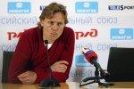Валерий Карпин: всегда готов к отставке