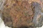 Найден еще один осколок метеорита «Челябинск», он больше всех ранее найденных