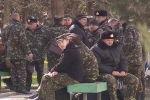 Военнослужащие ВМС Украины переходят на российскую службу