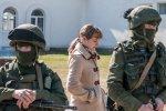 Хотят ли русские войны с Украиной?