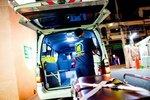 В Таиланде в пропасть упал автобус с чиновниками