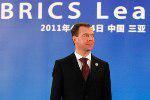 Страны БРИКС подвергли критике санкции против России