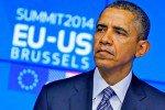 Обама дал обещание обеспечить Европу газом