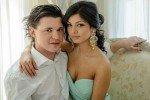 Алексей Кабанов станет отцом