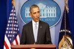 Президент США пригрозил Москве политической изоляцией