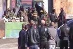 """Националисты заявили, что захватили """"Запорожсталь"""" из соображений революционной необходимости"""