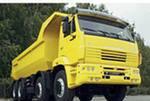 43 КАМАЗа, предназначенных для продажи Казахстану, Украина вернула производителю