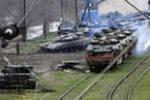 Россия вернет Украине военную технику частей, покинувших Крым