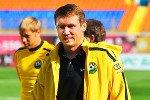 У футболистов «Волги» новый тренер