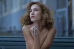 В одном из мужских журналов появились фотографии обнаженной жены Валерия Тодоровского