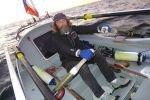 Конюхов опасается за свою лодку-одиночку