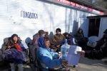 Мелкие предприниматели Кисловодска объявили голодовку, чтобы выжить