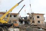 Омская область: взрыв в жилом доме унес 5 человеческих жизней