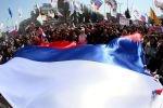 Активисты в Донецке будут стоять до победного конца