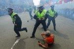 ФБР считает, что ФСБ могла предотвратить террористический акт в Бостоне