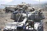 Израиль провел военную операцию на западном берегу реки Иордан