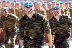 В Славянске на сторону народного ополчения перешла бригада ВДВ