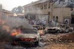 Количество жертв взрывов в нигерийской столице превысило 70 человек