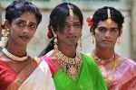В Индии законодательно признали существование третьего пола
