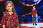 Дочь Светлакова сделала первые шаги на сцене