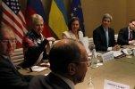 Переговоры в Женеве начались