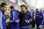Футболистам киевского «Динамо» запрещено играть в Петербурге