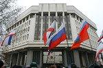 Россия не намерена возобновлять диалог в ПАСЕ до снятия санкций