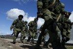 Япония произвела переброску войск к спорным с Китаем островам