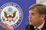 Кто станет преемником Майкла Макфола на посту посла США в России?