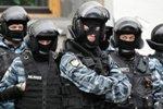 «Беркут» останется в России