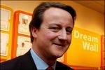 Дэвида Кэмерона обвинили в пропаганде сектантства