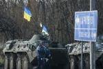 Украинские военные воруют у ополченцев еду и медикаменты