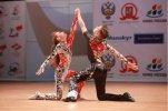 Спорт, танец, красота