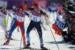 Российские лыжницы поборются за медали с новым тренером