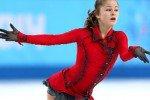 Вот так подарок от властей Москвы олимпийской чемпионке!