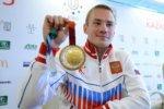Евгений Кузнецов – победитель московского этапа Мировой серии на трёхметровом трамплине