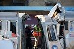 Сеул: столкновение двух поездов в метро, есть пострадавшие