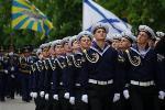 Россия празднует священный праздник День Победы