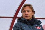 Валерий Карпин дал ответы на острые вопросы о «Спартаке»