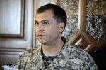 Луганская область: покушение на «народного губернатора»